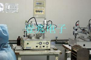 壹兆晶体电镀机