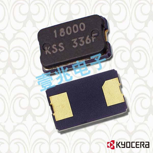 京瓷晶振,贴片晶振,CX8045GA晶振