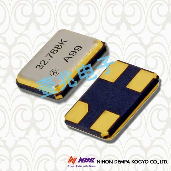 NDK晶振,贴片晶振,NX1612SA晶振,进口晶振