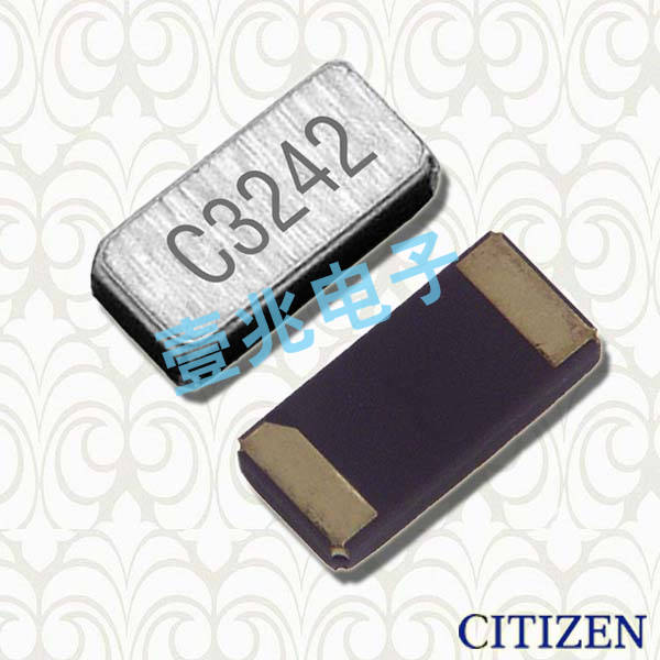 西铁城晶振,贴片晶振,CM212H晶振