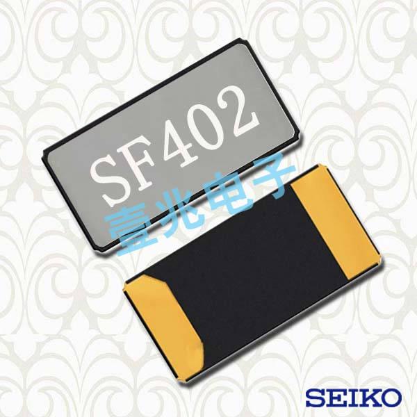 精工晶振,贴片晶振,SC-12S晶振,时钟晶振