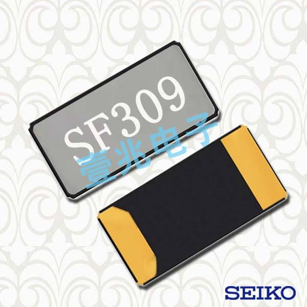 精工晶振,贴片晶振,SC-20S晶振,32.768K晶振