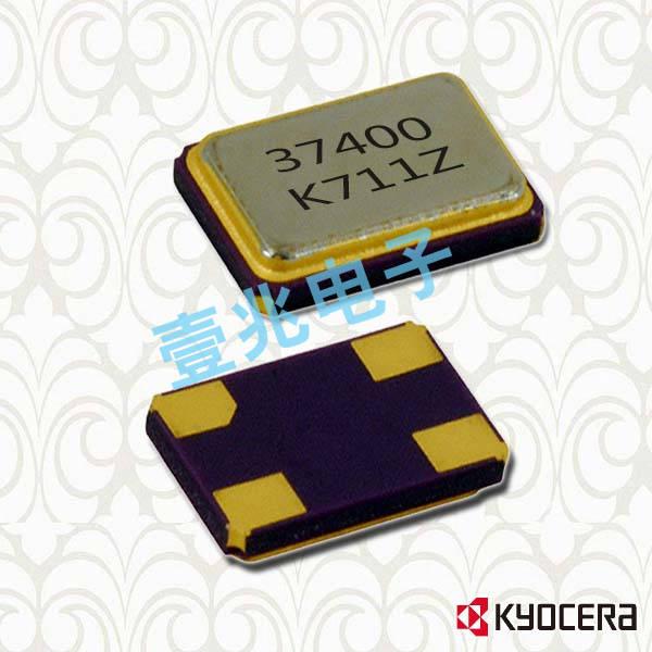 京瓷晶振,贴片晶振,CX3225SB晶振