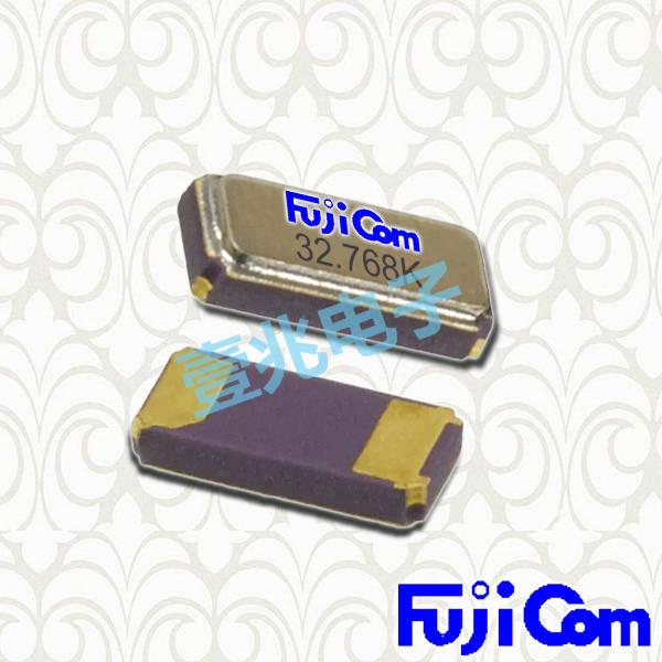 富士晶振,贴片晶振,FSX-3215晶振