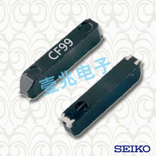 精工晶振,贴片晶振,SSP-T7-FL晶振,进口石英晶振