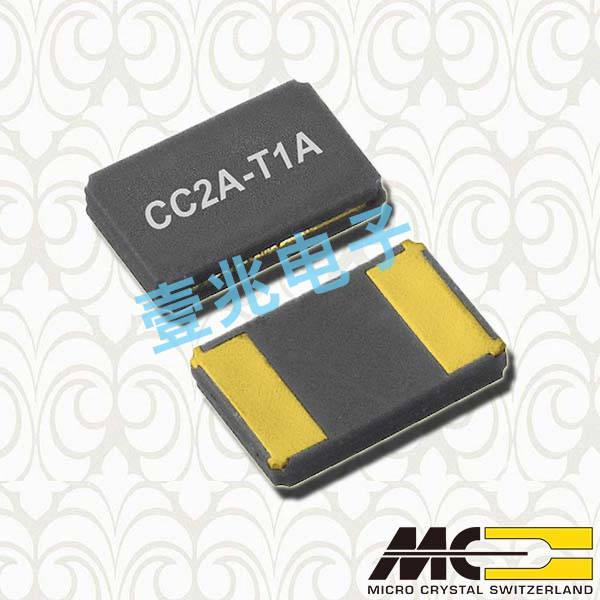 微晶晶振,贴片晶振,CC6F-T1AF晶振