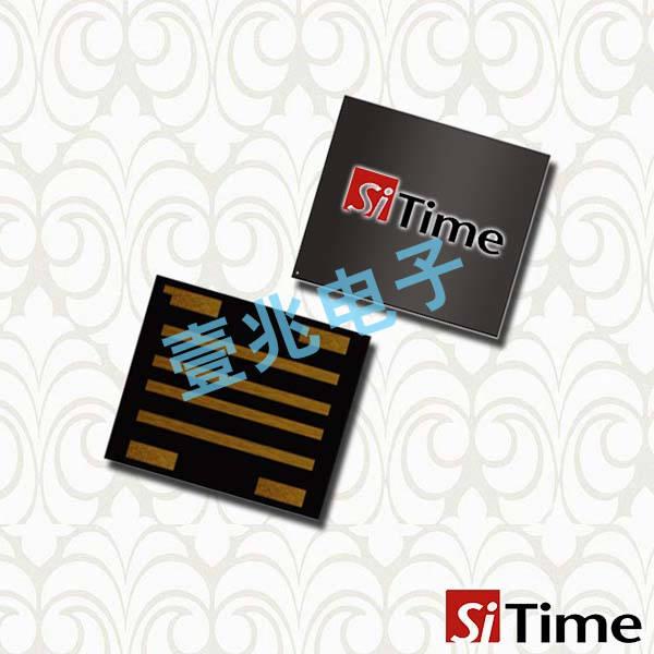 SiTimeCrystal,贴片晶振,SiT8003XT晶振