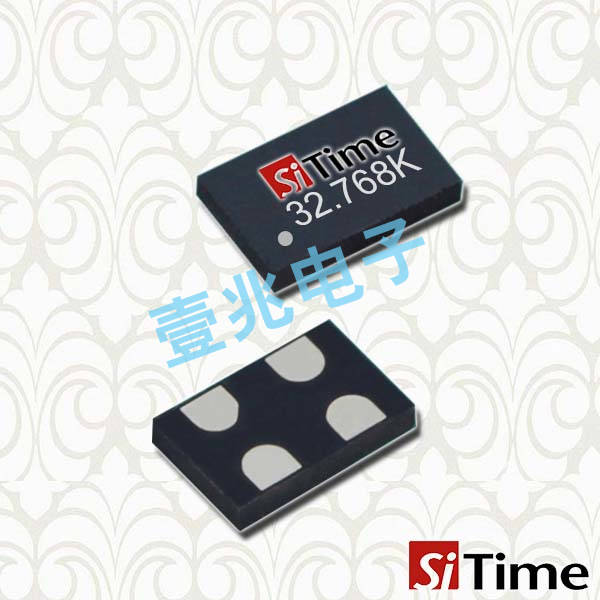 SiTimeCrystal,贴片晶振,SiT1618B晶振