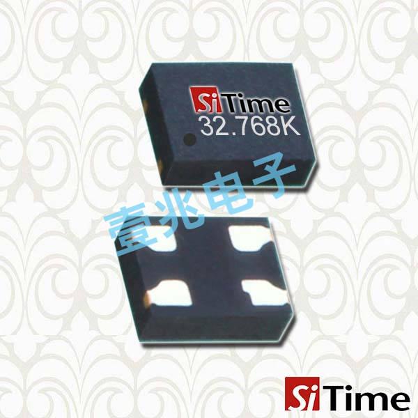 SiTimeCrystal,贴片晶振,SiT1602晶振