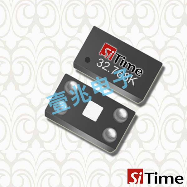 SiTimeCrystal,贴片晶振,SiT1576晶振