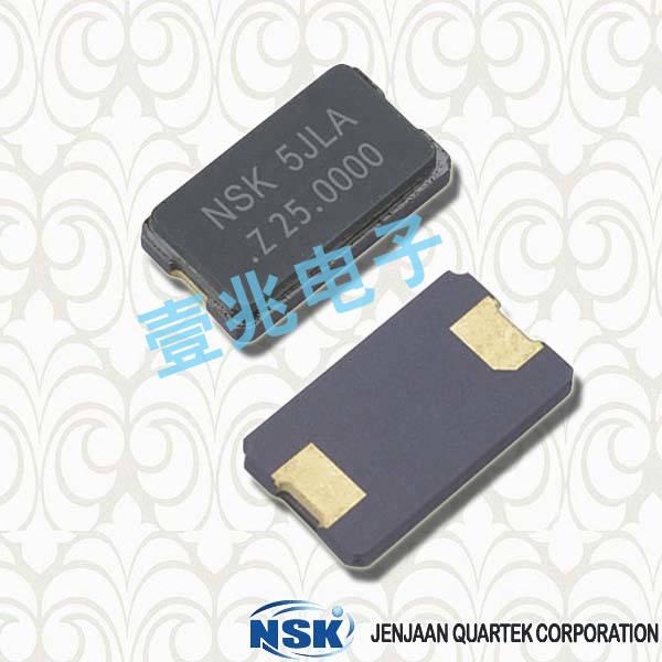 NSK晶振,贴片晶振,NXM-84-APA晶振