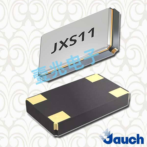 Jauch晶振,贴片晶振,JXS42晶振