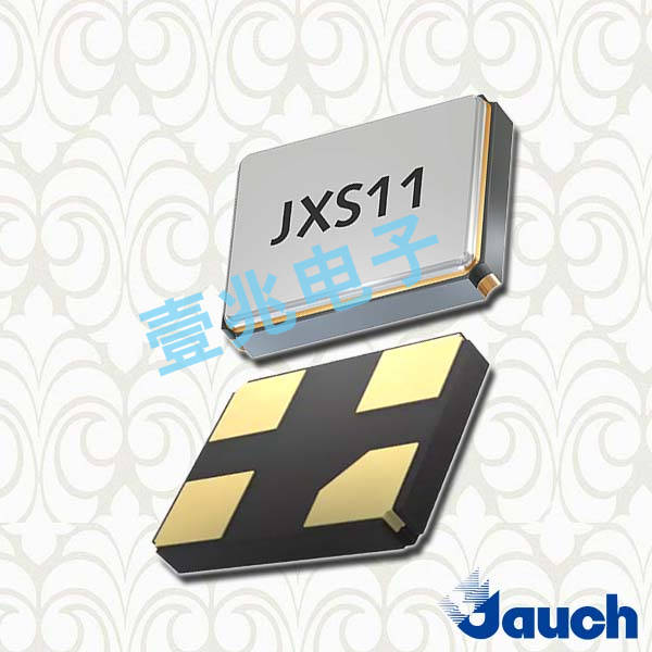 Jauch晶振,贴片晶振,JXS11晶振