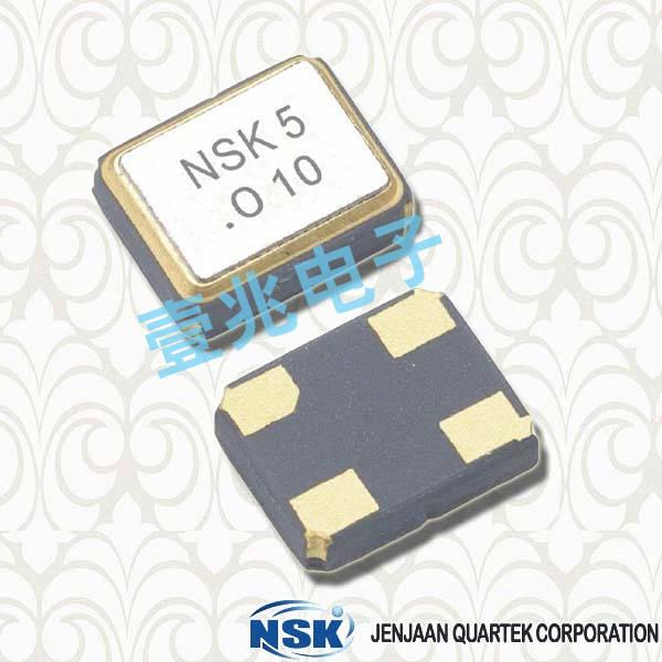 NSK晶振,贴片晶振,NXJ-42晶振
