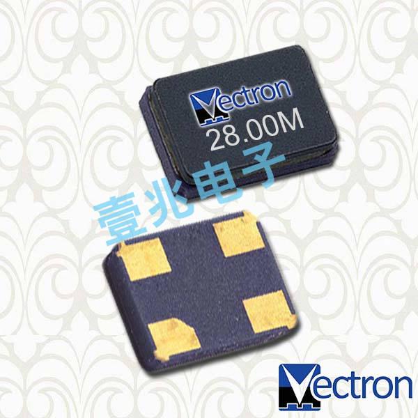 维管晶振,贴片晶振,VXE4晶振