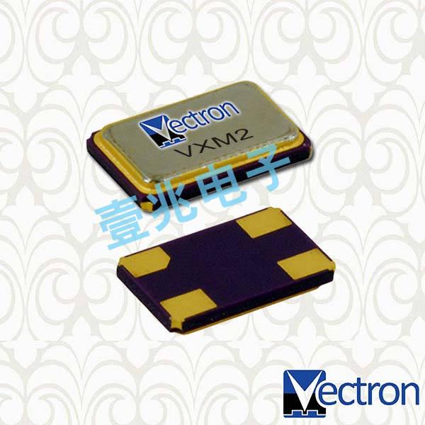 维管晶振,贴片晶振,VXM4晶振