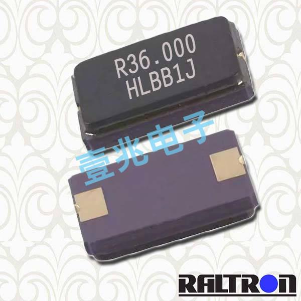 拉隆晶振,贴片晶振H10A晶振