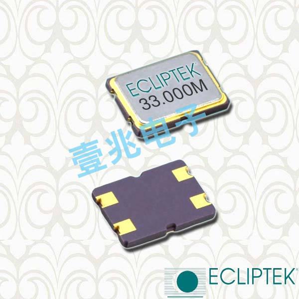 日蚀晶振,贴片晶振,EA5070JA晶振