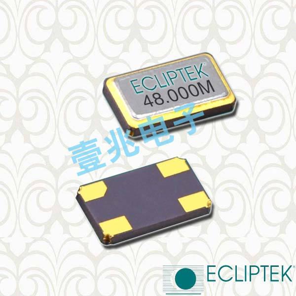 日蚀晶振,贴片晶振,EA3560HA晶振