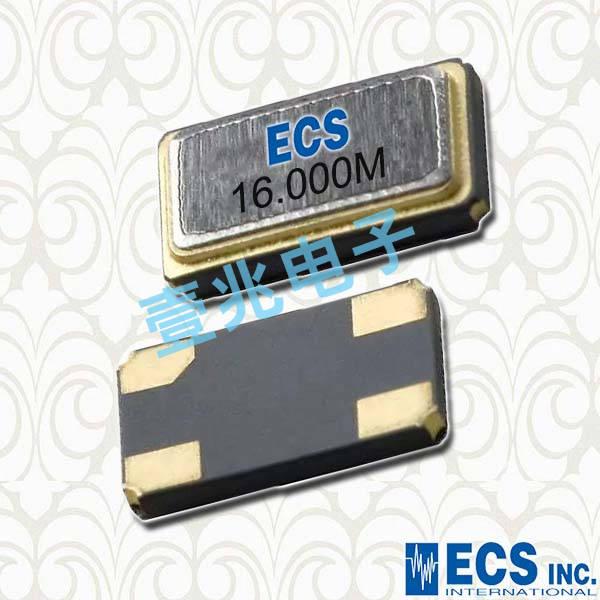 ECScrystal晶振,石英晶振,ECS-320晶振