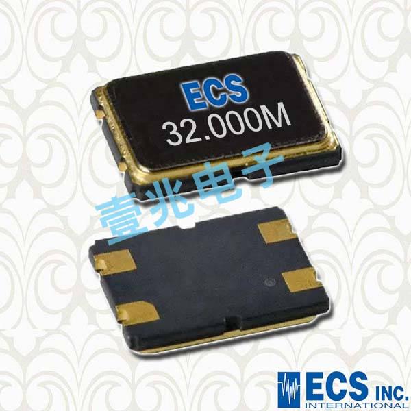 ECScrystal晶振,贴片晶振,CSM-8晶振