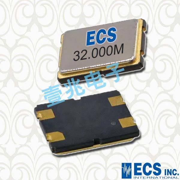 ECScrystal晶振,贴片晶振,CSM-8Q晶振