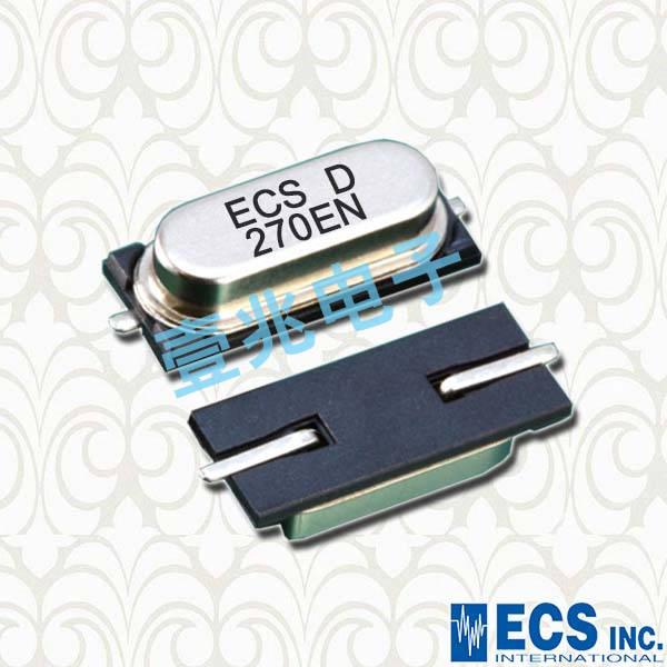 ECScrystal晶振,贴片晶振,CSM-7X晶振