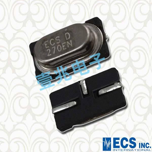 ECScrystal晶振,贴片晶振,CSM-7X-3L晶振