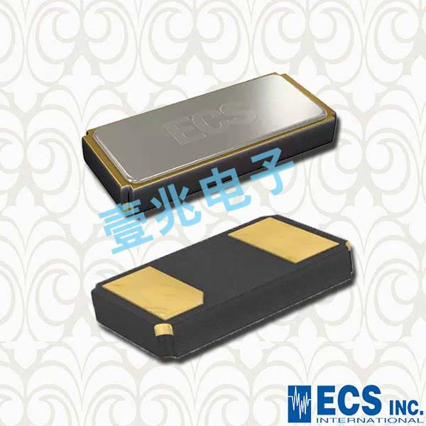 ECScrystal晶振,贴片晶振,CDX-0746晶振