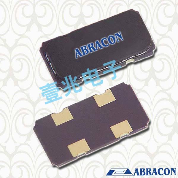 AbraconCrystal,贴片晶振,ABC2晶振