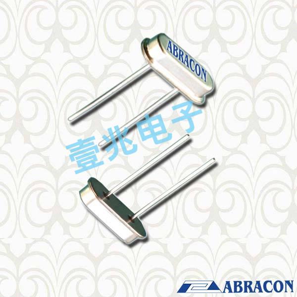 AbraconCrystal,插件晶振,ABL7M晶振