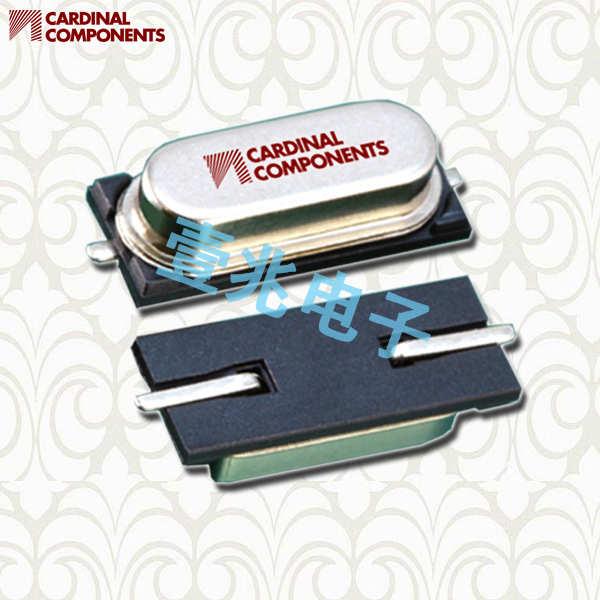 Cardinal晶振,贴片晶振,CSM4晶振,CSM5晶振