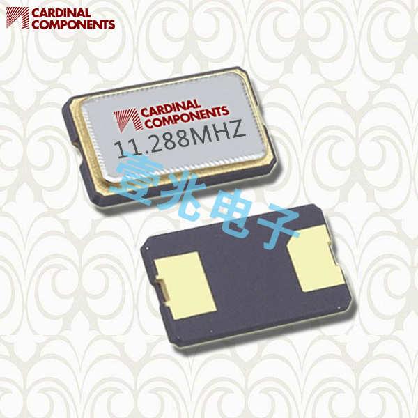 Cardinal晶振,贴片晶振,CX12A晶振