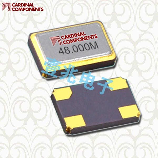 Cardinal晶振,贴片晶振,CX532A晶振
