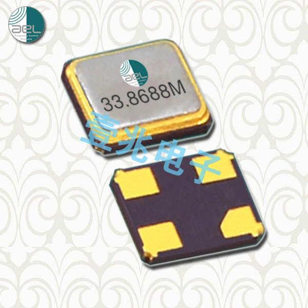 AEL晶振,贴片晶振,125302晶振,125303晶振