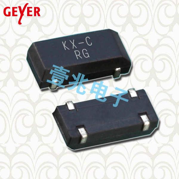 GEYER晶振,贴片晶振,KX-C晶振