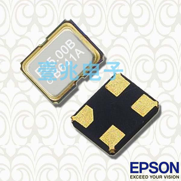 爱普生晶振,有源晶振,SG-211SDE晶振,X1G0036310003晶振