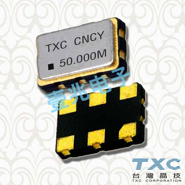 TXC晶振,有源晶振,CX晶振,CX-100.000MBE-T晶振