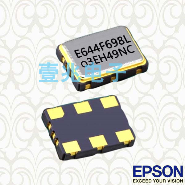 爱普生晶振,有源晶振,SG-8503CA晶振,X1G0050110000晶振