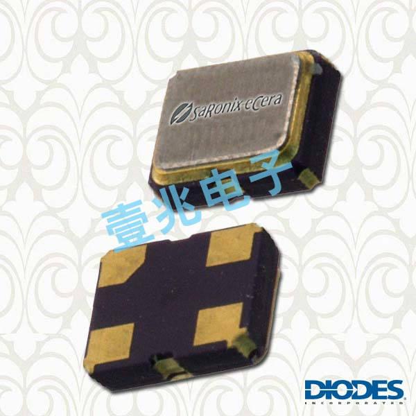 百利通亚陶晶振,有源晶振,LDGPON155晶振,LDA000004晶振