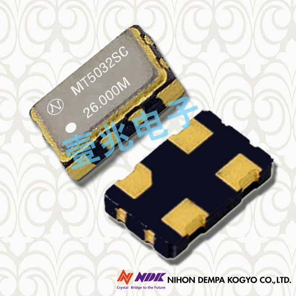 NDK晶振,贴片晶振,NX3225SC晶振,NX3225SC-30.320M-EXS00A-CS03981晶振