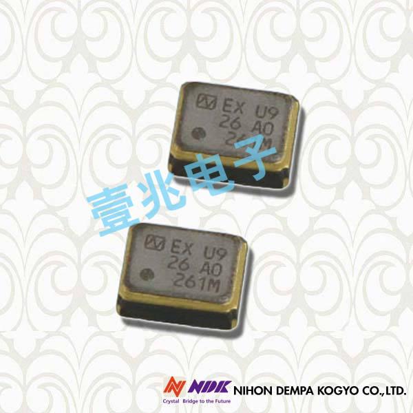 NDK晶振,温补晶振,NT2520SB晶振,2520有源晶振
