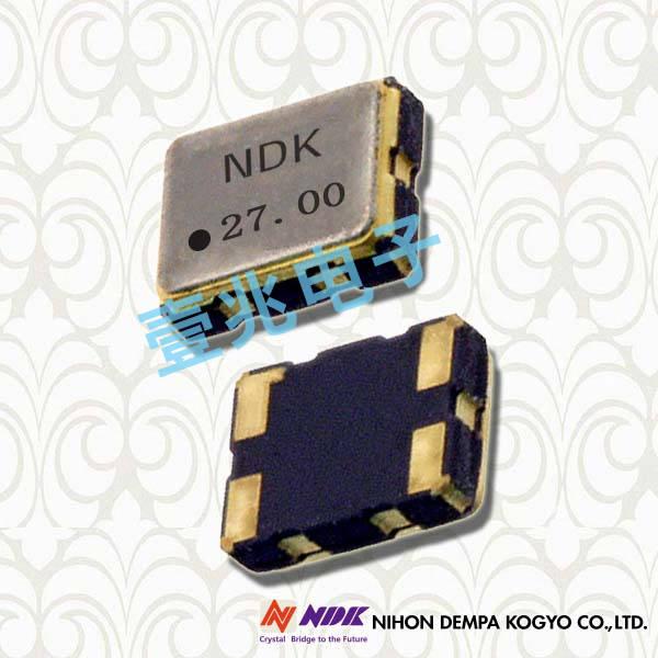 NDK晶振,温补晶振,NT3225SA晶振,NT3225SA-13.000000MHZ晶振