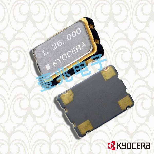 京瓷晶振,有源晶振,KC5032A-C2晶振,KC5032A150.000C20E00晶振